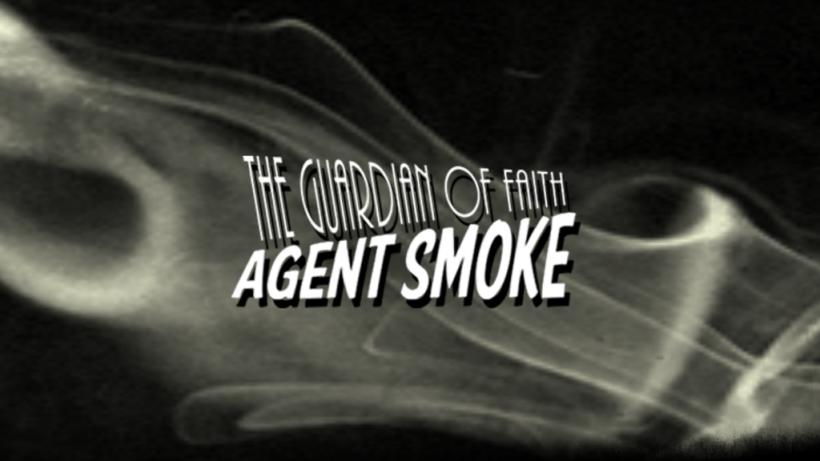 Agent Smoke